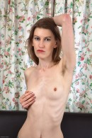 Katie Daze in scary hairy gallery from ATKPETITES - #12