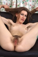 Katie Daze in scary hairy gallery from ATKPETITES - #4