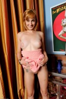Mandii Ray in upskirts and panties gallery from ATKPETITES - #13