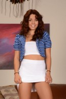 Sofia in upskirts and panties gallery from ATKPETITES - #8