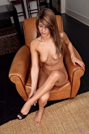 Mali Myers in amateur gallery from ATKPETITES - #4