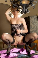 Jeanie Marie in lingerie gallery from ATKPETITES - #13
