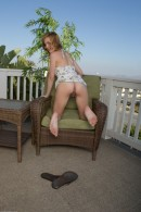 Mandii Ray in nudism gallery from ATKPETITES - #11