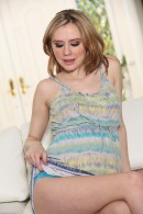 Kelly Klass in pregnant gallery from ATKPETITES - #8