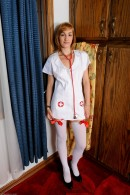 Mandii Ray in uniforms gallery from ATKPETITES - #1