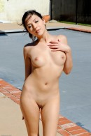 Cassie Laine in nudism gallery from ATKPETITES - #4