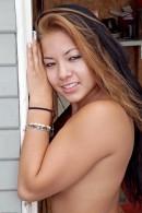 Morgan Lee in nudism gallery from ATKPETITES - #3