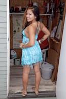 Morgan Lee in nudism gallery from ATKPETITES - #9