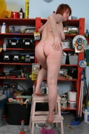 Strekoza in mature and hairy gallery from ATKPETITES - #6