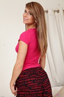 Mali Myers in upskirts and panties gallery from ATKPETITES - #1