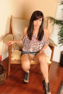 Alliyah Sky in upskirts and panties gallery from ATKPETITES - #13