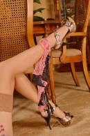 Odette Delacroix in lingerie gallery from ATKPETITES - #14