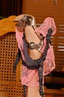 Odette Delacroix in lingerie gallery from ATKPETITES - #15