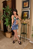 Layla Rose in dime pieces gallery from ATKPETITES - #9
