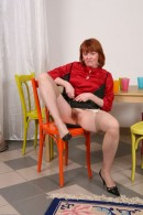 Strekoza in mature and hairy gallery from ATKPETITES - #14