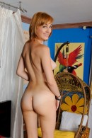 Mandii Ray in masturbation gallery from ATKPETITES - #6