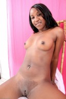 Katalia in black women gallery from ATKPETITES - #6