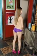 Avril Sun in lingerie gallery from ATKPETITES - #10