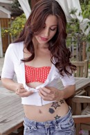 Alexa Rydell in nudism gallery from ATKPETITES - #1