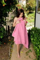 Cassie Laine in nudism gallery from ATKPETITES - #9