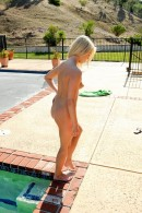 Chloe Lynn in nudism gallery from ATKPETITES - #13
