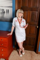 Lady Monroe in uniforms gallery from ATKPETITES - #1