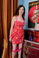 Ally Evans in babes gallery from ATKPETITES - #10