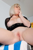 Lady Monroe in masturbation gallery from ATKPETITES - #14