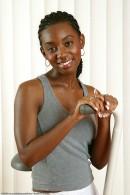 Liyah in black women gallery from ATKPETITES - #1