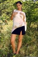 Eve Angel in Forest Flower gallery from MPLSTUDIOS - #11