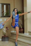 Taylor Luxx in uniforms gallery from ATKPETITES - #9