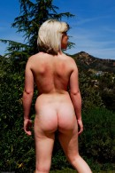 Lady Monroe in nudism gallery from ATKPETITES - #14