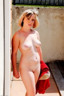 Lady Monroe in nudism gallery from ATKPETITES - #7