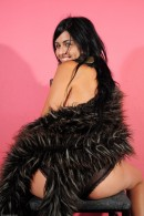 Paz in exotic and hairy gallery from ATKPETITES - #1