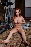 Ashlee Graham in uniforms gallery from ATKPETITES - #2