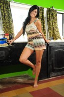 Paz in exotic and hairy gallery from ATKPETITES - #11