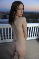 Tyla Tione in nudism gallery from ATKPETITES - #13