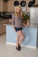 Chloe Lynn in coeds gallery from ATKPETITES - #1