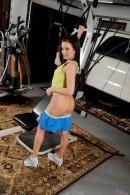 Brandi Belle in amateur gallery from ATKPETITES - #10