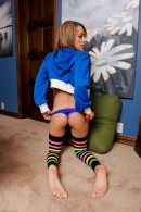 Laney Boggs in toys gallery from ATKPETITES - #10