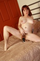 Velma in hairy fun gallery from ATKPETITES - #2