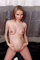 Kelly Klass in pregnant gallery from ATKPETITES - #5