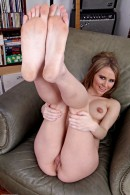 Kelly Klass in pregnant gallery from ATKPETITES - #6