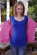 Kelly Klass in pregnant gallery from ATKPETITES - #10