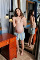 MaryJane Johnson in pregnant gallery from ATKPETITES - #11