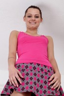 Mimi Rayne in upskirts and panties gallery from ATKPETITES - #1