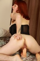 Velma in hairy fun gallery from ATKPETITES - #4