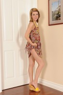 Aubrey Belle in babes gallery from ATKPETITES - #1
