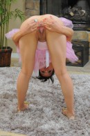 Rebecca Lace in masturbation gallery from ATKPETITES - #12