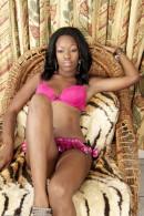 Leanne in black women gallery from ATKPETITES - #1